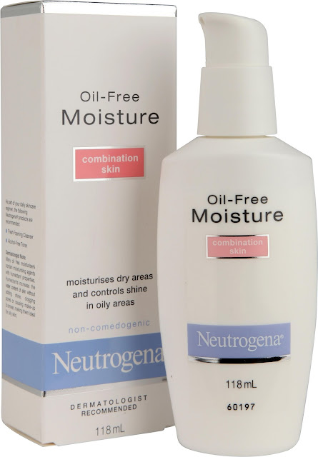 Oil free facial moisturizers think