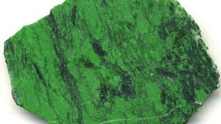 Piedras Mágicas: Jade