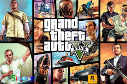 Free Download Games Grand Theft Auto V Latest Update for PC Laptop