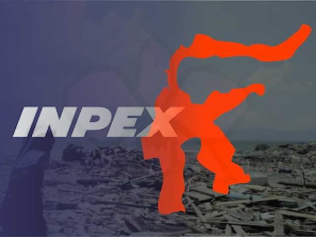 Inpex Kirimkan Bantuan Untuk Gempa Bumi dan Tsunami di Sulawesi Tengah
