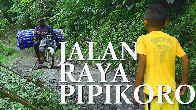 Jalan Raya Pipikoro  [Film]