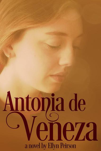 Antonia de Veneza Ellyn Peirson