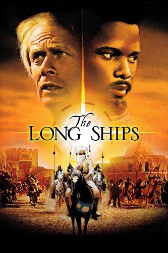 THE LONG SHIPS ศึกระฆังทอง