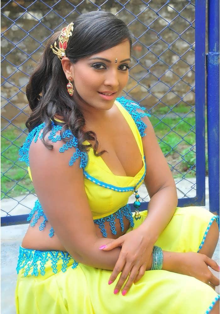 Naidu sexy meghna