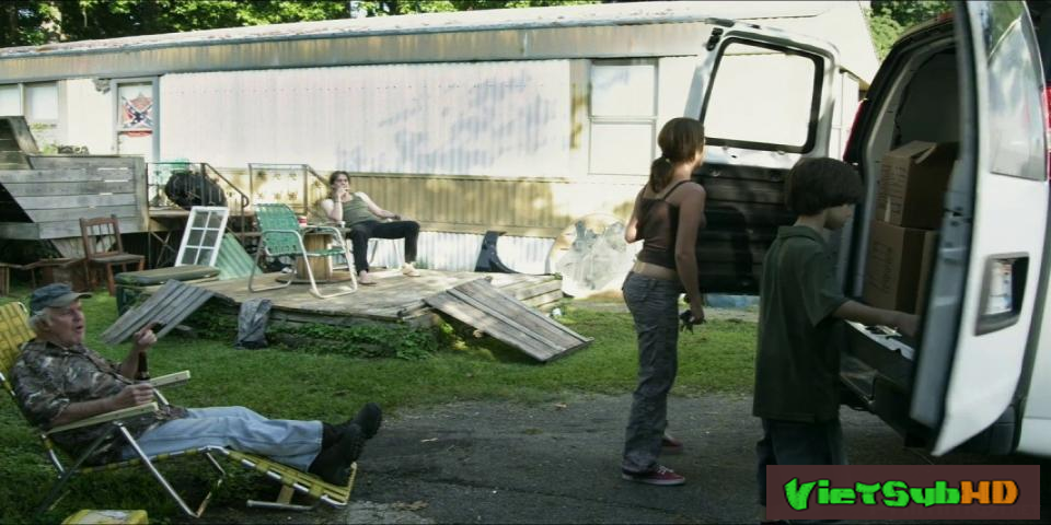 Phim Vượt Lên Chính Mình VietSub HD | Lifted 2010