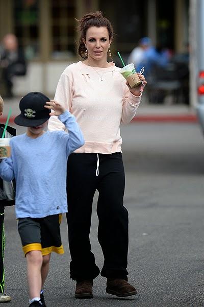 Britney spears paparazzi nackt pics 32