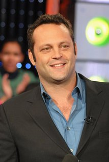 Vince Vaughn. Director of Couples Retreat