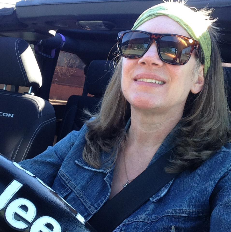 Jeep Momma - Blog: Top 100 Topless Songs