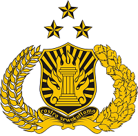 Logo Kepolisian Negara Republik Indonesia