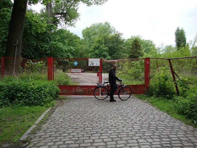 Spreepark, Berliinin hylätty huvipuisto