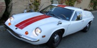 Auction Watch: 1970 Lotus Europa S2