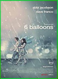 6 Balloons (2018) | DVDRip Latino HD GDrive 1 Link