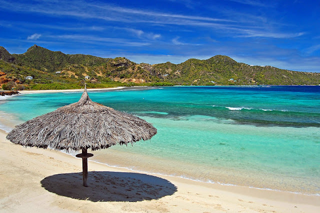 Union Island ,St Vincent and the Grenadines