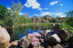 Parque Nacional de Kakadu, en Australia
