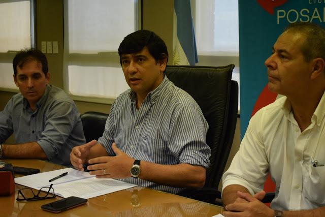 El municipio entregará créditos a emprendedores hasta 50 mil pesos