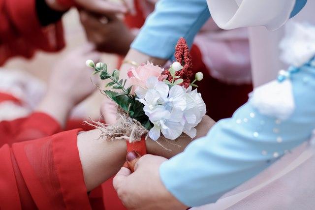 Cara Berjimat Ketika Merancang Perkahwinan