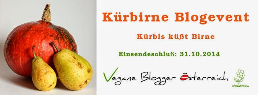 Kürbirnen-Blogvent