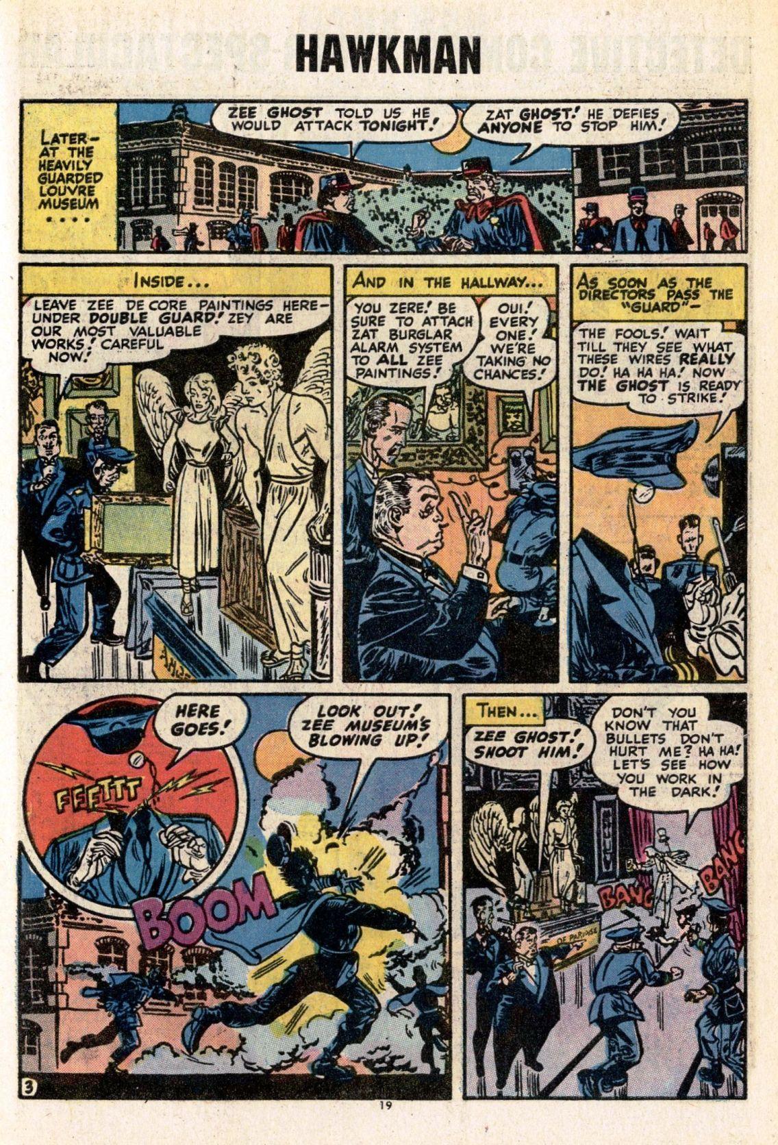 Detective Comics (1937) 439 Page 18