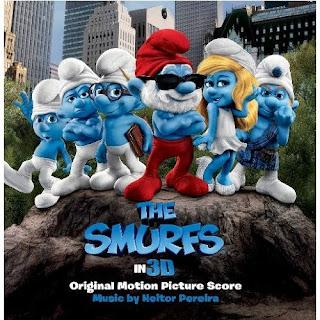 Os Smurfs Canção - Os Smurfs Música - Os Smurfs Trilha Sonora
