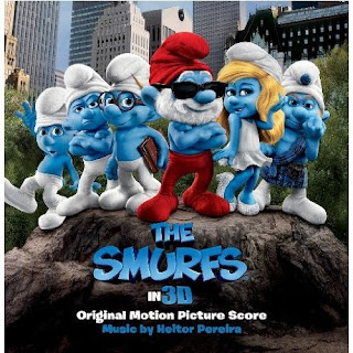 The Smurfs Song - The Smurfs Music - The Smurfs Soundtrack
