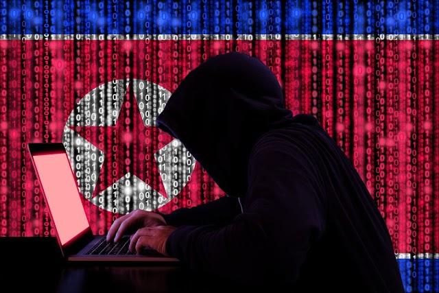 Terungkap! Sosok Hacker Dibalik Serangan WannaCry & SONY