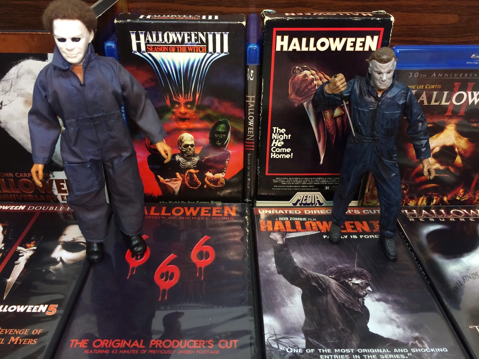 Death by Toys: October Watch List: Every Halloween Movie in ...