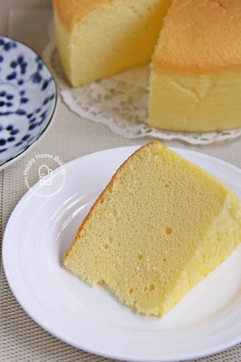 Japanese Hot Cake Mix Recipe