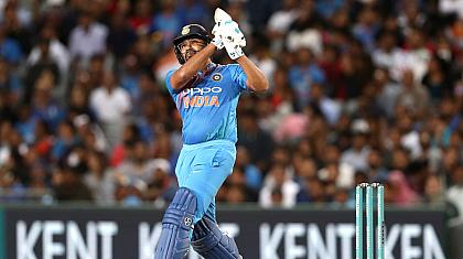 दुसरे T-20 मुकाबले में भारत ने न्यूज़ीलैंड को 7 विकेट से हराया