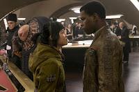 John Boyega and Kelly Marie Tran in Star Wars: The Last Jedi (41)