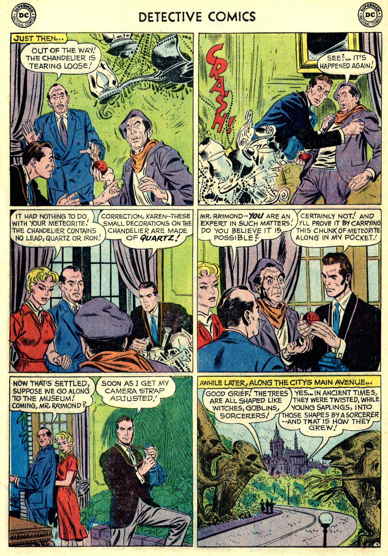 Detective Comics (1937) 269 Page 19