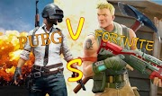 PUBG VS FORTNITE! Which one is better?