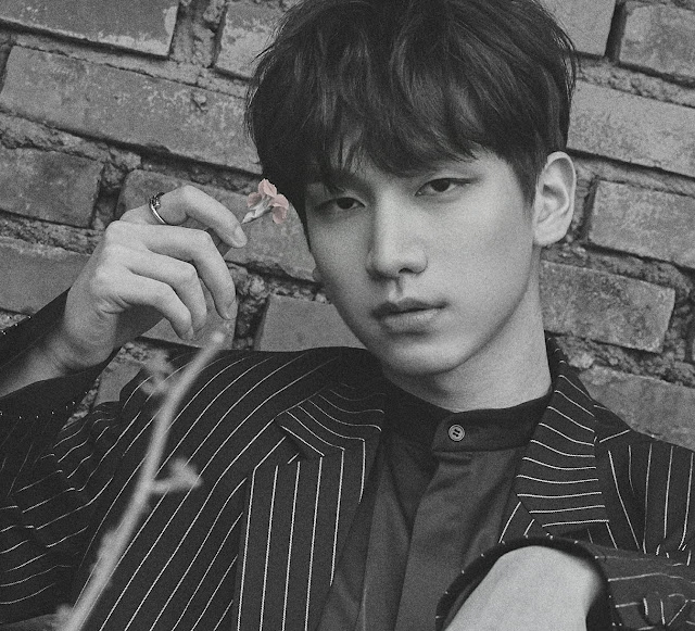 VIXX hyuk debut solista