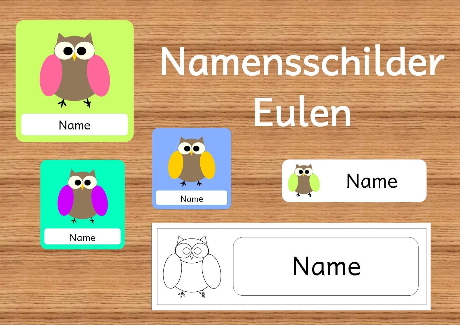 Name Für Eule