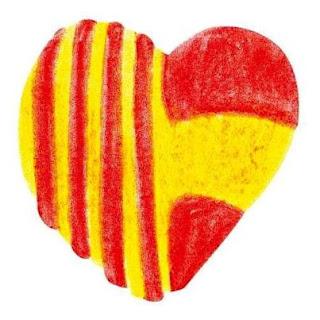 Resultado de imagen de catalan y español