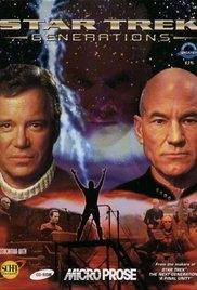 Du Hành Giữa Các Vì Sao 7 - Star Trek: Generations (1994)