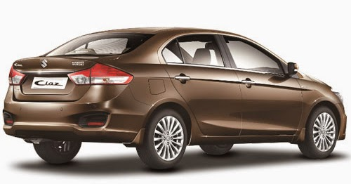 Honda Dealers Nj >> Maruti Ciaz Bookings On. Model Variants, Pricing and Features in India | DP2Web