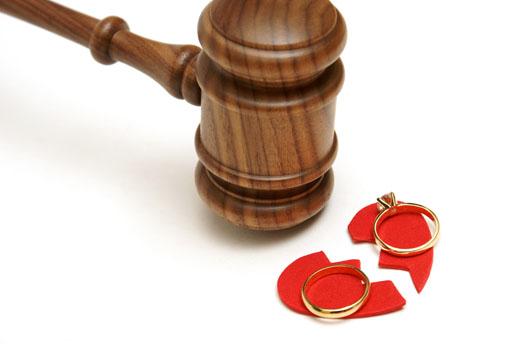 Beberapa Penyebab Yang Ternyata memang Membuat NAda Berisiko Alami Perceraian