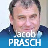 JACOB PRASCH FROM MORIEL MINISTRIES
