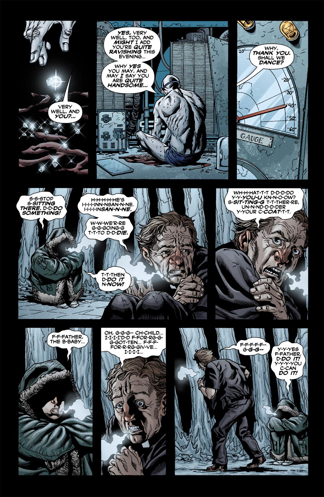 Detective Comics (1937) 805 Page 16