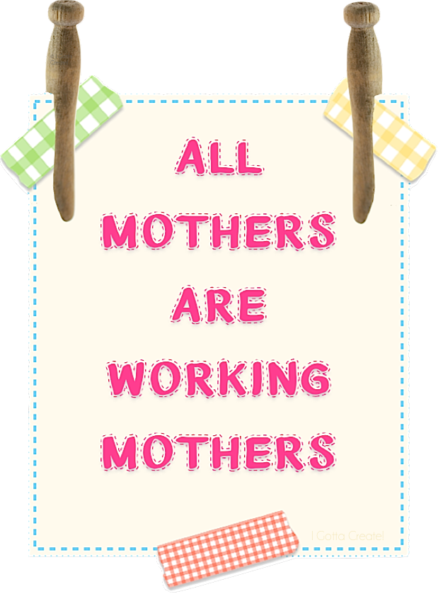 Digital Mothers Day Postcards / Printables ~ I Gotta Create!