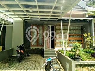 Rumah kontrakan di Bandung daerah Parompong