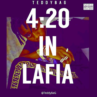 TedybaG – 4:20 in Lafia