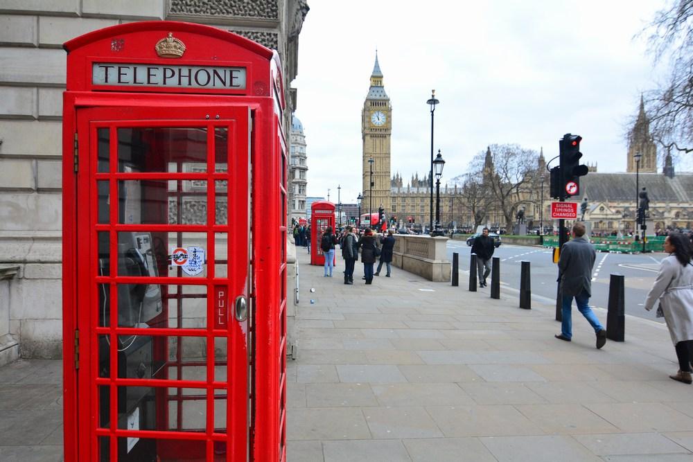 Big Ben, star incontestée de Londres