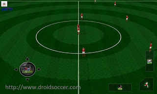 FTS 18 by RMD Patch v2 Apk + Data Obb Android