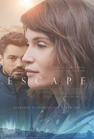 The Escape 2018 English 800MB WEB-DL ESubs 720p