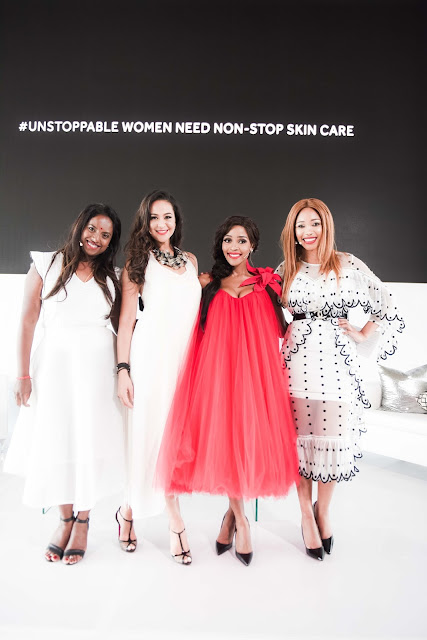 Celebrate the #Unstoppable Women In Your Life With New @PONDS_SA Age Miracle This #MothersDay