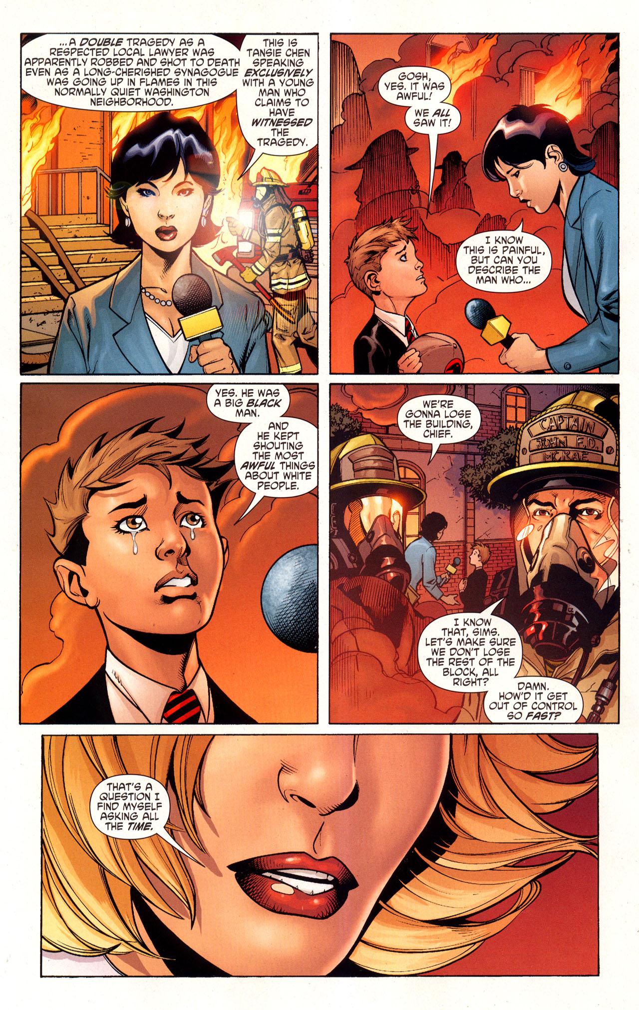 Read online Wonder Woman (2006) comic -  Issue #40 - 14
