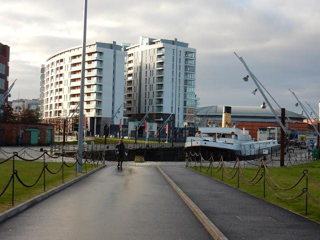 Titanic, Belfast, Irlanda, Ireland, Elisa N, Blog de Viajes, Lifestyle, Travel