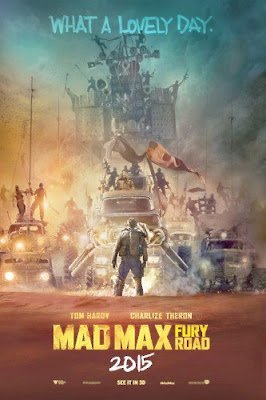 Review dan Sinopsis Film Mad Max: Fury Road (2015)