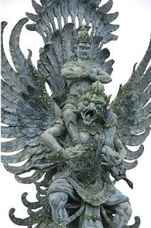 Garuda Wisnu Kencana (GWK) Cultural Park